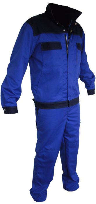 Ubrania robocze dla mechaników KERM Producent odzieży