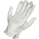 Rękawice mikronakrapiane