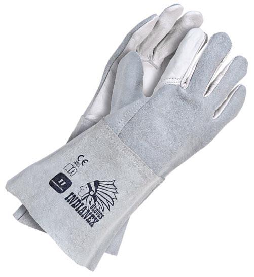 7cf40ddee9e529 Rękawice skórzane - KERM - Producent odzieży roboczej i ochronnej